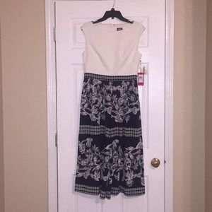 Vince Camuto Jumpsuit NWT